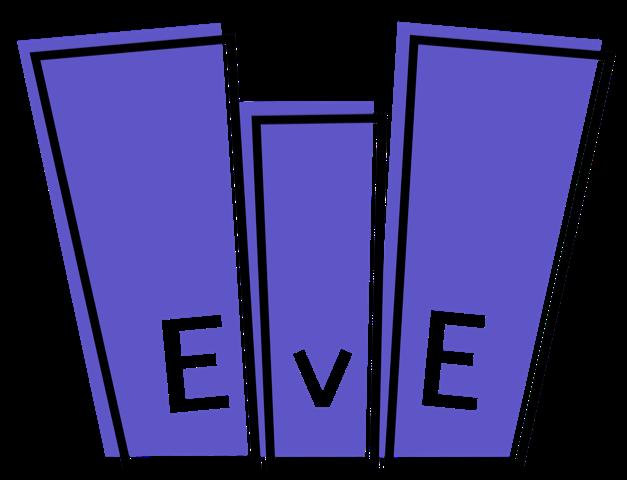 Logo d'EVE